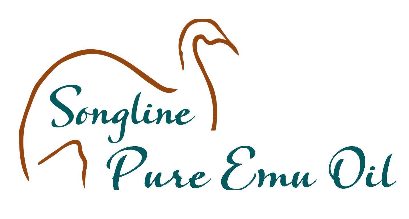 Songline Pure Emu Oil Logo no circle